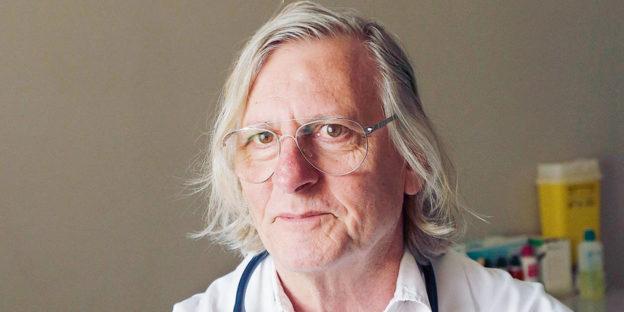 France: Didier Raoult, l'infectiologue qui prône la chloroquine pour soigner le coronavirus