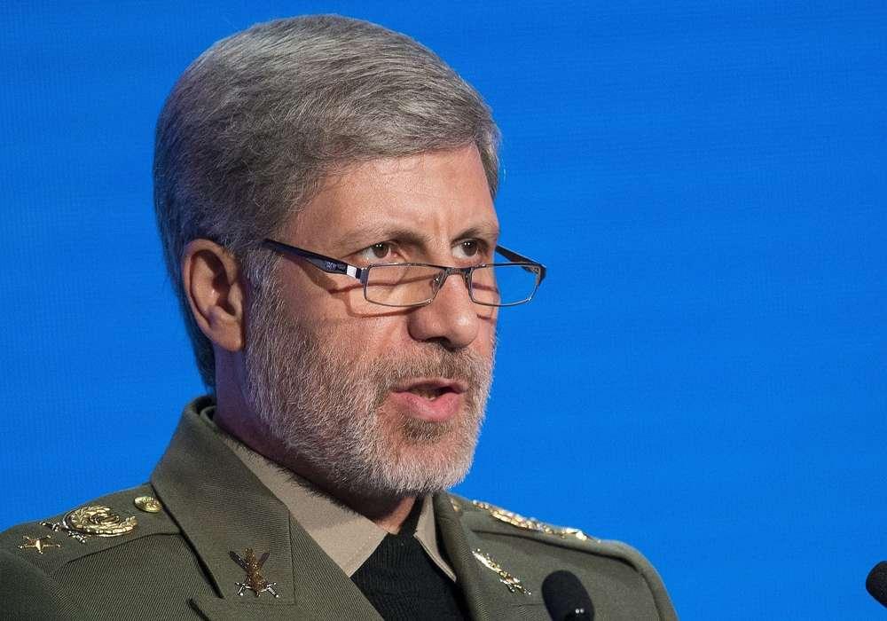La fin de l'embargo sur les armes — Iran-ONU